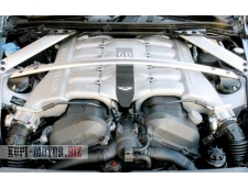 Б/У Двигатель Aston Martin DB9 6.0