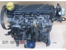 Б/У Двигатель (ДВС)  K9K M768, K9KM768  Renault Clio, Renault Modus, Renault Megane, Renault Scenic 1.5 Dci