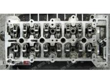 Б/У Головка блока цилиндров двигателя ( Гбц ) A20DTH  Opel Insignia, Opel Mokka, Saab  2.0 CDTI