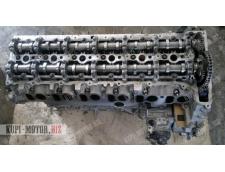 Б/У Гбц  N57D30A  Головка блока цилиндров двигателя  BMW E90, BMW E91, BMW X5, BMW X6  3.0D