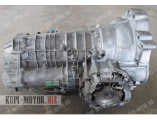 Б/У Автоматическая коробка передач (АКПП) EBU  Audi A4, VW Passat 1.8 T