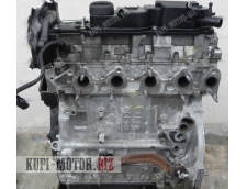 Б/У  Двигатель ( Двс) TZJA Ford Fiesta Mk7 1.6 TDCi