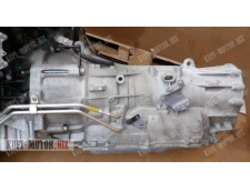 Б/У Акпп  NLG  Автоматическая коробка передач VW Amarok 2.0 TDI