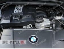 Б/У Двигатель (ДВС) N43B20A, N43B20AY  BMW E81, BMW E87, BMW E88 2.0