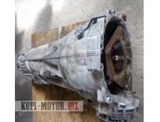 Б/У Автоматическая коробка передач (АКПП)  JSY Bentley Continental GT GTC  6.0 I