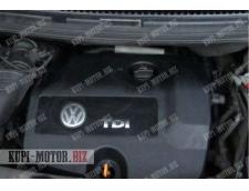 Б/У Двигатель (ДВС) AUY, AJM, ABY  Volkswagen Bora, Volkswagen Golf,  Volkswagen Sharan, Seat Alhambra, Ford Galaxy 1.9 TDI