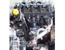 Б/У Двигатель (ДВС) G9U A754, G9UA754  Renault Master,  Nissan Interstar, Opel Movano 2.5 DCI