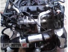 Б/У Двигатель (двс)  D6BA Ford Mondeo  2.0 D