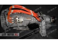 Б/У Автоматическая коробка передач (Акпп) N63B44A, 7613155 BMW X6 4.4 V8 Hybrid