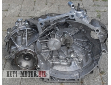 Б/У Механическая коробка передач (МКП) GUG, JJV, KLK, LBS VW Golf, VW Caddy, VW Touran 2.0 Eco Fuel