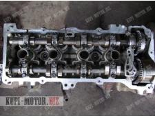 Б/У Гбц QG18 Головка блока цилиндров двигателя Nissan Primera, Almera Tino 1.8