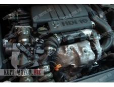 Б/У Двигатель (ДВС)  9H01, 9HX, 9H02, 9HZ  Peugeot 207, Peugeot 308, Peugeot 307, Citroеn Berlingo 1.6 HDi