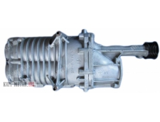 Б/У Компрессор турбины 9W839424BB Jaguar Range Rover Sport Vogue V8
