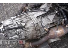 Б/У Акпп GHT Автоматическая коробка передач Audi A4 B6 2.4