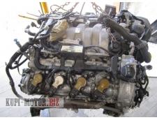 Б/У Двигатель 273.968  Mercedes Benz S 500 W221 5.0
