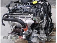 Б/У Двигатель VM25D  Lancia Chrysler Voyager 2.8 CRD