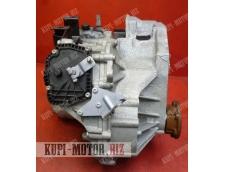 Б/У Автоматическая коробка передач ( АКПП ) DSG PWG VW Golf VI, Skoda Fabia, Seat Ibiza  1.2 TSI