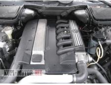 Б/У Двигатель (ДВС)  M51, M51S, 256T1  BMW E39 2.5 TDS