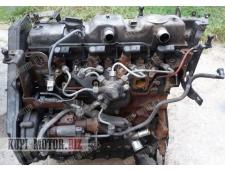 Б/У Двигатель (Двс) QYBA Ford Mondeo MK4  1.8 TDCI