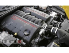 Б/У Двигатель LS2 Cevrolet Corvette C6 6.0 L