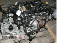 Б/У Акпп DSG PUL Автоматическая коробка передач VW Golf VII 7,  Skoda Oktavia   2.0 TDI