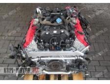 Б/У Двигатель CFSA / CFS Audi A5 4.2 FSI