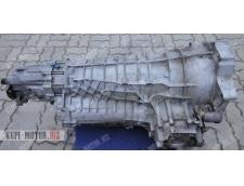 Б/У Акпп ECZ, ECF, DTD, ZF5HP24 Автоматическая коробка передач Audi A6, Audi A8 4.2 quattro