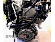 Б/У Двигатель 274.920  Mercedes-Benz C-Klasse W205 C 200 CGI