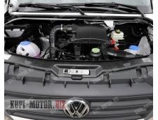 Б/У  Двигатель (ДВС)  BJK  Volkswagen Crafter  2.5 TDI