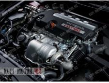 Б/У  Двигатель(Двс) N22B3  Honda CR-V 2.2 i-DTEC