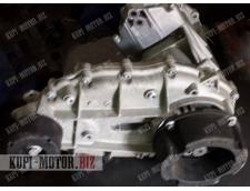 Б/У Редуктор переднего моста 0BU3410110  Porsche Cayenne 3.0 D 7p5