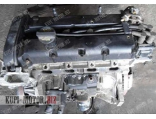 Б/У Двигатель (ДВС) FXJA  Ford Fiesta,  Ford Fusion  1.4l 16V