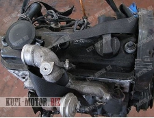 Б/У Двигатель (ДВС) AHU Audi A4 B5, Volkswagen Passat, Volkswagen Golf 1.9 TDI