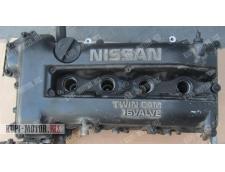 Б/У Головка блока цилиндров (Гбц) SR20DET Nissan S14, Nissan Silvia, Nissan S14A 2.0