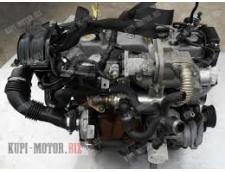 Б/У Двигатель QYWA Ford Galaxy, Ford S-Max 1.8 TDCI