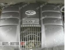 Б /У  Двигатель (двс) EZ30  Subaru Tribeca,  Subaru Legacy  3.0 H6