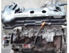 Б/У Двигатель (ДВС)  QG15DE  Nissan Almera, Nissan Tino 1.5 L