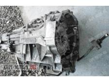 Б/У Акпп JZU  Автоматическая коробка передач  Audi A4 B7  2.0 TDI