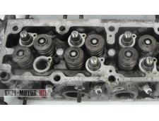 Б/У Головка блока цилиндров двигателя ( Гбц )  R90090509 Opel Kadett, Opel Ascona 1.6