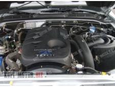 Б/У Двигатель WLAA Ford Ranger, Mazda BT-50  2.5 TDCi