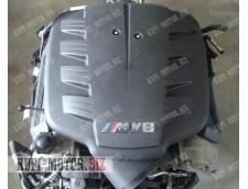 Б/У Двигатель S65B40A BMW M3 BMW E90 BMW E92 BMW E93 4.0