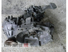 Б/У Механическая коробка передач (МКП) JYG / JAU / JCQ  Volkswagen Golf 5, Volkswagen Plus Jetta 1.4 TSI