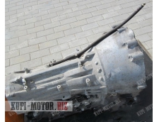 Б/У  Автоматическая коробка передач  09D300036Q Porsche Cayenne 4.5 T