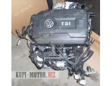 Б/У Двигатель CHH  Volkswagen Passat B8 2.0 TSI