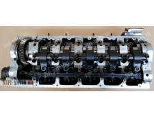 Б/У Головка блока цилиндров двигателя (Гбц)  AYH,  07Z103374C Volkswagen Touareg 5.0 TDI.