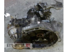 Б/У Мкпп  LFZ Механическая коробка переключения передач VW Caddy 1.9 TDI