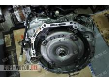 Б/У Акпп AJ0-015 , AJ0015 Автоматическая коробка передач Renault Scenic III 2.0 DCI