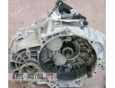Б/У Мкпп KNO, 1402090101 Механическая коробка переключения передач Audi 2.0 TFSI