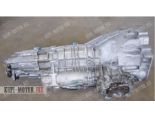 Б/У Автоматическая коробка передач (АКПП) FVE VW Pasat 4.0 4motion Syncro