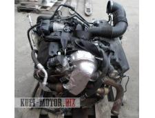 Б/У Двигатель 642.890 Mercedes Sprinter W906 3.0 CDI